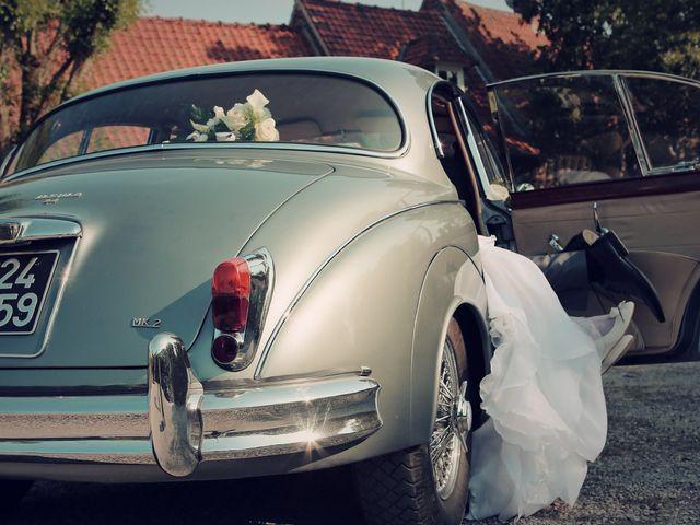 Le mariage de Sophie et Yannick à Tourcoing, Nord 25