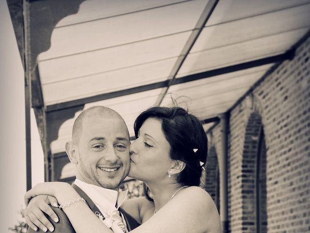 Le mariage de Sophie et Yannick à Tourcoing, Nord 13