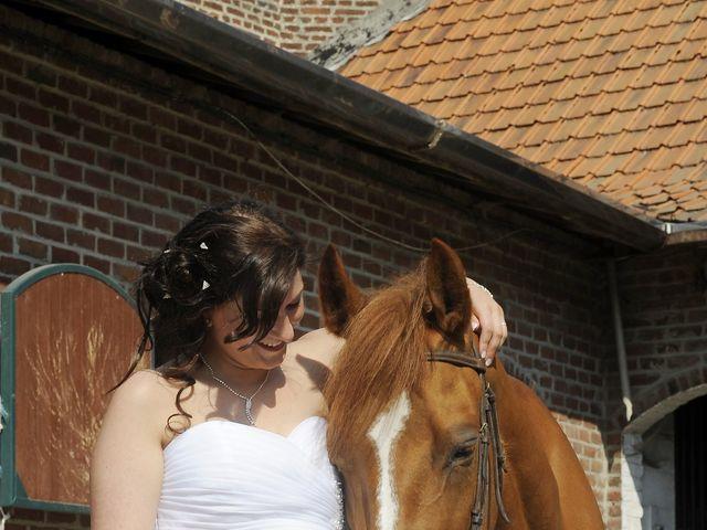 Le mariage de Sophie et Yannick à Tourcoing, Nord 22