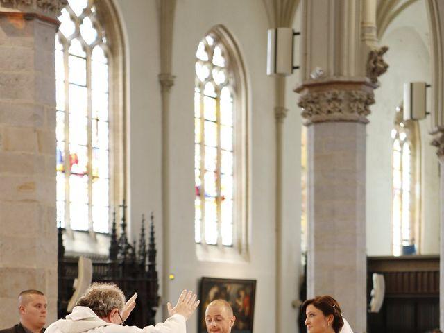 Le mariage de Sophie et Yannick à Tourcoing, Nord 30