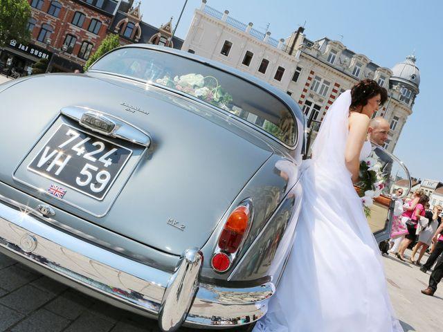 Le mariage de Sophie et Yannick à Tourcoing, Nord 31