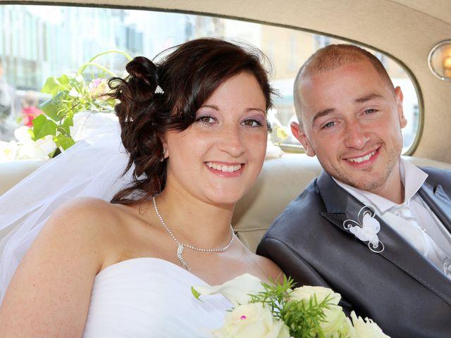 Le mariage de Sophie et Yannick à Tourcoing, Nord 32