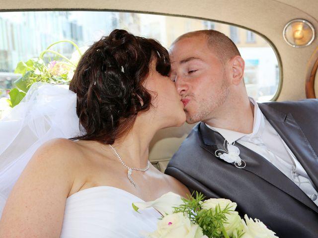 Le mariage de Sophie et Yannick à Tourcoing, Nord 33