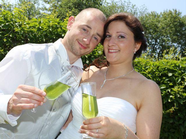 Le mariage de Sophie et Yannick à Tourcoing, Nord 35