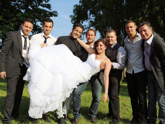 Le mariage de Sophie et Yannick à Tourcoing, Nord 37