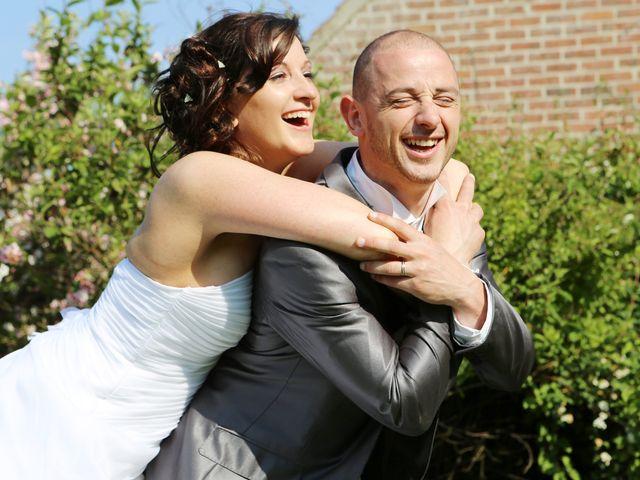 Le mariage de Sophie et Yannick à Tourcoing, Nord 40