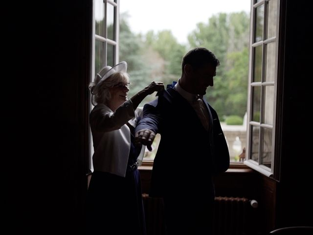 Le mariage de Stéphane et Elodie à Orléans, Loiret 10