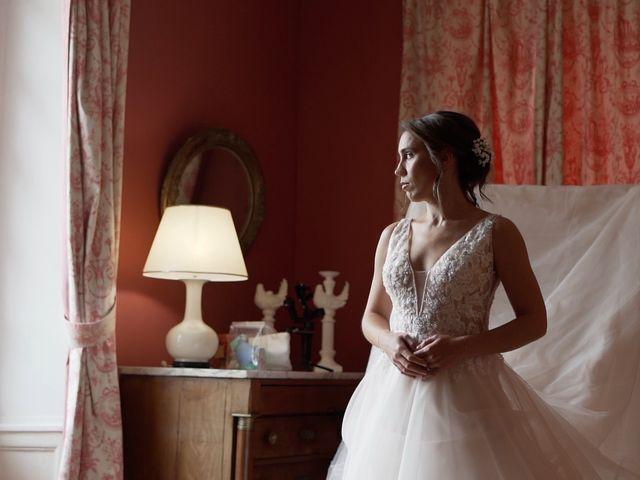 Le mariage de Stéphane et Elodie à Orléans, Loiret 13