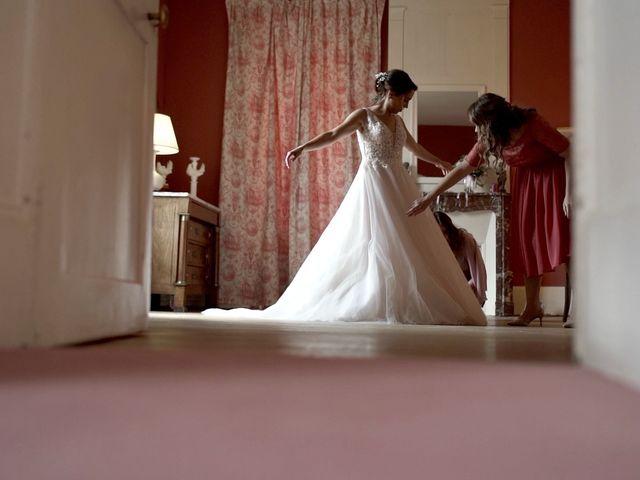 Le mariage de Stéphane et Elodie à Orléans, Loiret 17