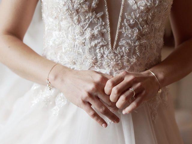 Le mariage de Stéphane et Elodie à Orléans, Loiret 18