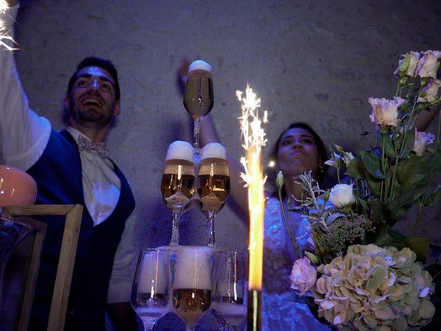 Le mariage de Stéphane et Elodie à Orléans, Loiret 20