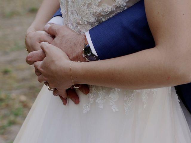 Le mariage de Stéphane et Elodie à Orléans, Loiret 35