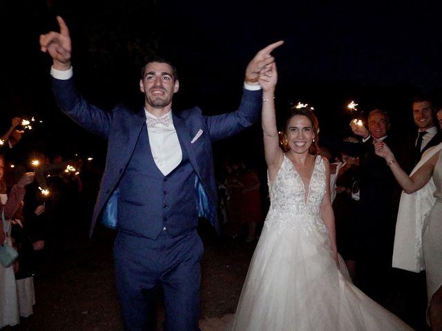 Le mariage de Stéphane et Elodie à Orléans, Loiret 37