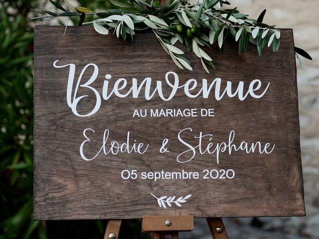 Le mariage de Stéphane et Elodie à Orléans, Loiret 43