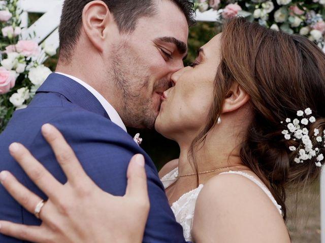 Le mariage de Stéphane et Elodie à Orléans, Loiret 47