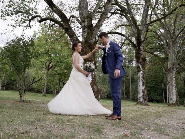 Le mariage de Stéphane et Elodie à Orléans, Loiret 48