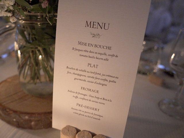 Le mariage de Stéphane et Elodie à Orléans, Loiret 53