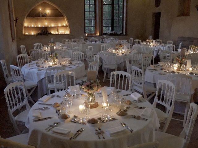 Le mariage de Stéphane et Elodie à Orléans, Loiret 56