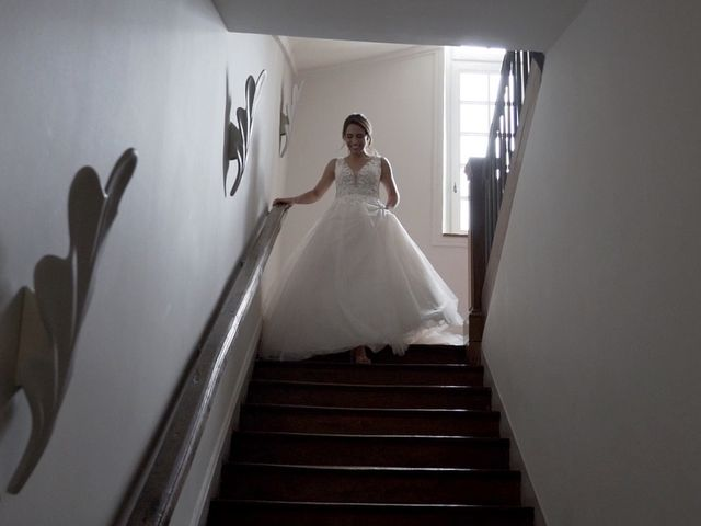 Le mariage de Stéphane et Elodie à Orléans, Loiret 57
