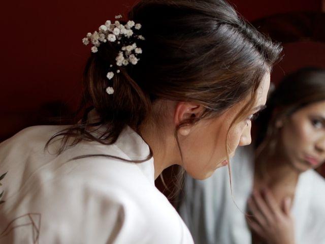 Le mariage de Stéphane et Elodie à Orléans, Loiret 66