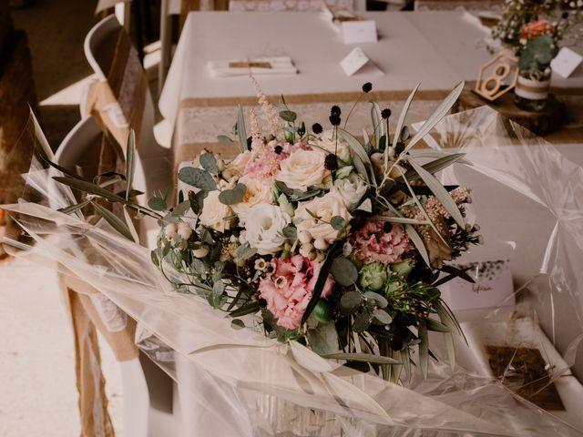 Le mariage de Matthieu et Céline à Pibrac, Haute-Garonne 17