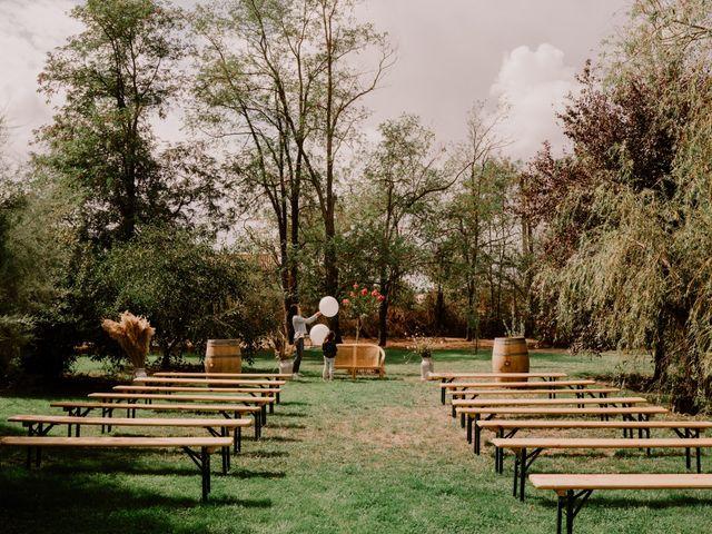 Le mariage de Matthieu et Céline à Pibrac, Haute-Garonne 18