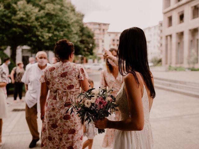 Le mariage de Matthieu et Céline à Pibrac, Haute-Garonne 26