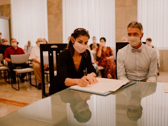 Le mariage de Matthieu et Céline à Pibrac, Haute-Garonne 31