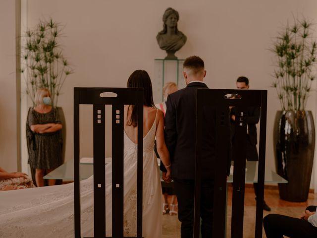 Le mariage de Matthieu et Céline à Pibrac, Haute-Garonne 32