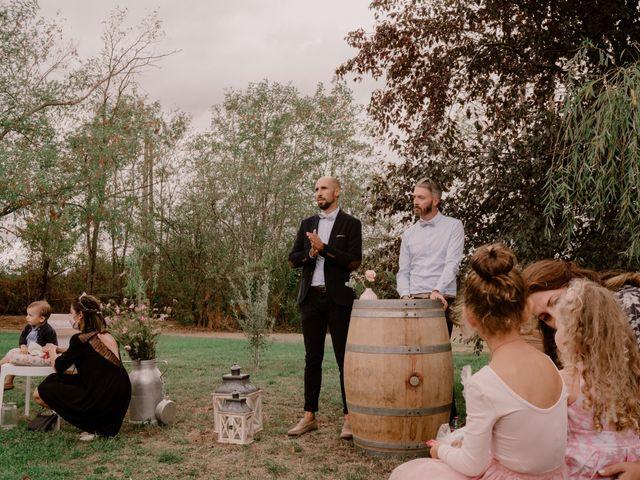 Le mariage de Matthieu et Céline à Pibrac, Haute-Garonne 37