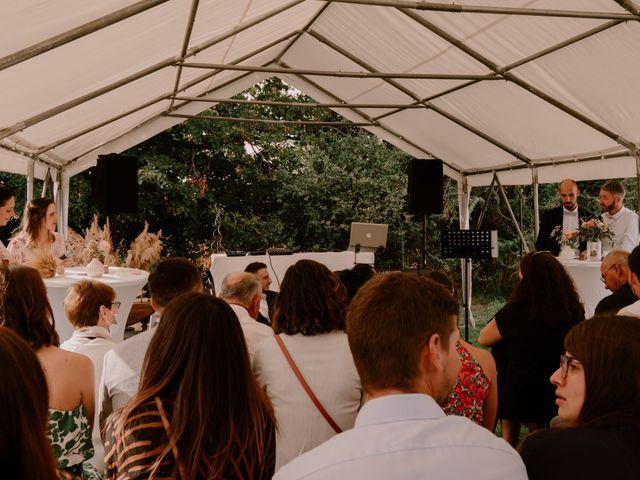 Le mariage de Matthieu et Céline à Pibrac, Haute-Garonne 40