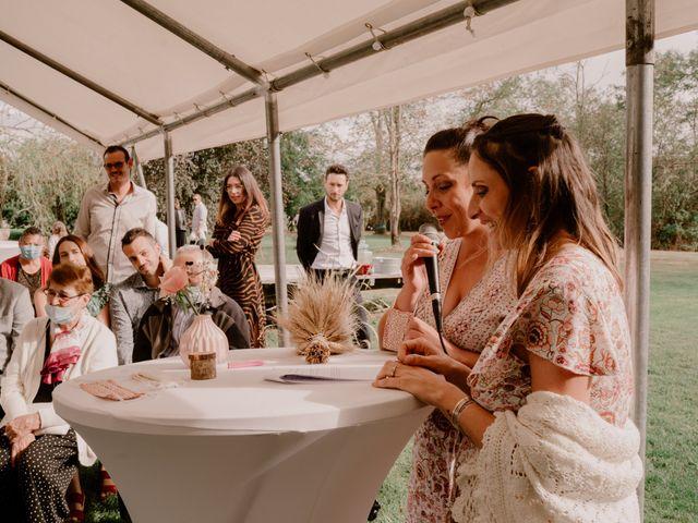 Le mariage de Matthieu et Céline à Pibrac, Haute-Garonne 41