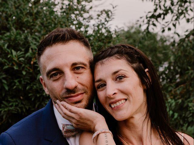 Le mariage de Matthieu et Céline à Pibrac, Haute-Garonne 50