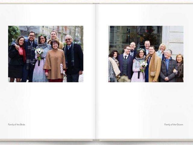 Le mariage de Carl et Raquel à Paris, Paris 13