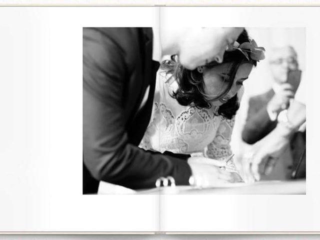 Le mariage de Carl et Raquel à Paris, Paris 15