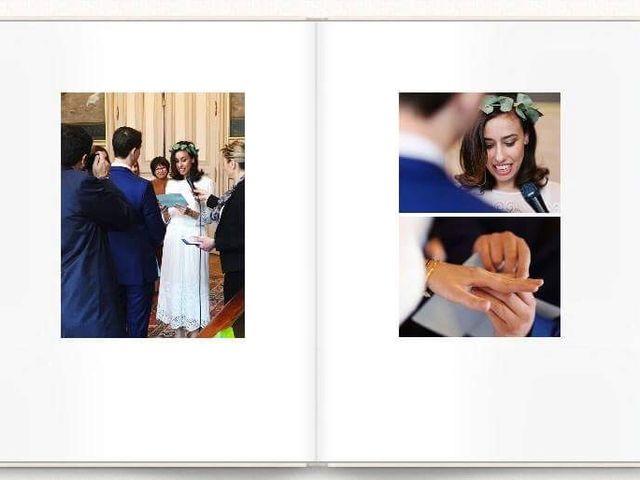 Le mariage de Carl et Raquel à Paris, Paris 19