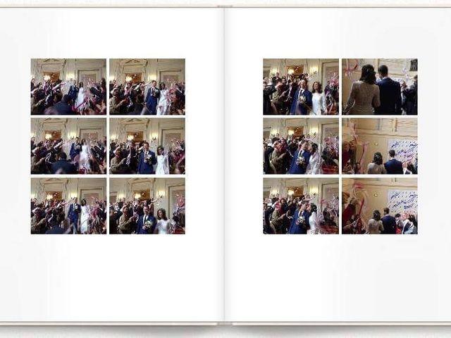 Le mariage de Carl et Raquel à Paris, Paris 20
