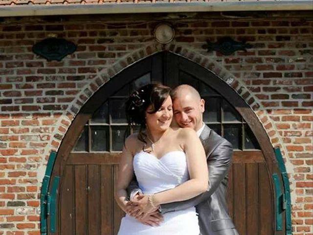 Le mariage de Sophie et Yannick à Tourcoing, Nord 50