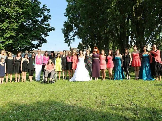 Le mariage de Sophie et Yannick à Tourcoing, Nord 55