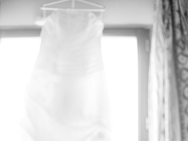 Le mariage de Yves et Caroline à Allouville-Bellefosse, Seine-Maritime 15