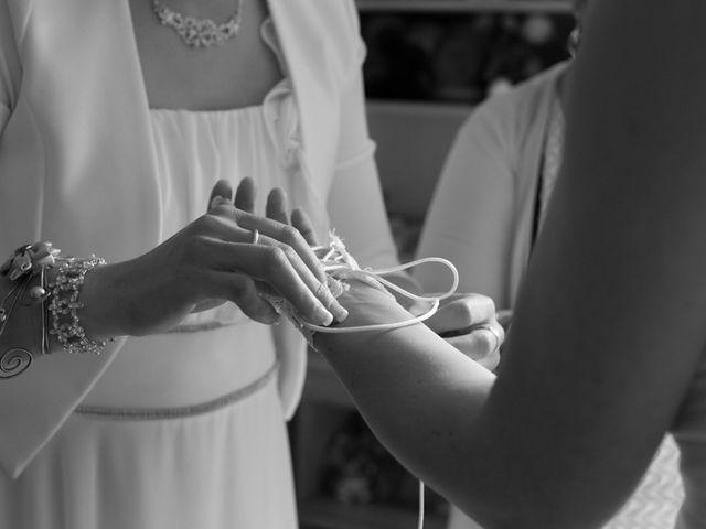 Le mariage de Yves et Caroline à Allouville-Bellefosse, Seine-Maritime 22