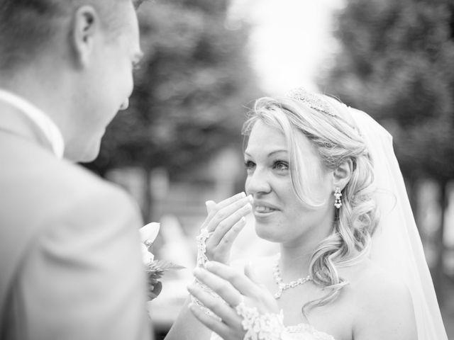 Le mariage de Yves et Caroline à Allouville-Bellefosse, Seine-Maritime 26