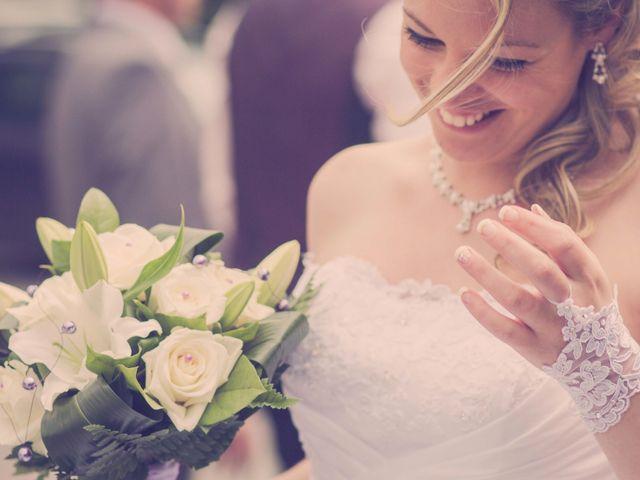 Le mariage de Yves et Caroline à Allouville-Bellefosse, Seine-Maritime 28