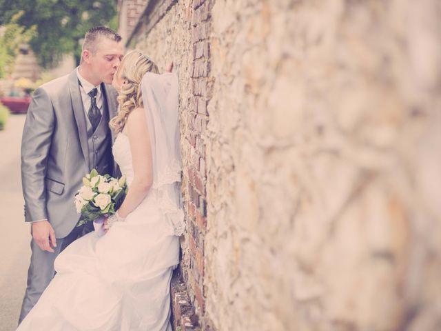 Le mariage de Yves et Caroline à Allouville-Bellefosse, Seine-Maritime 32