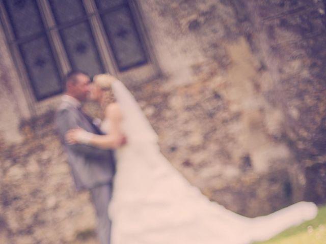 Le mariage de Yves et Caroline à Allouville-Bellefosse, Seine-Maritime 34