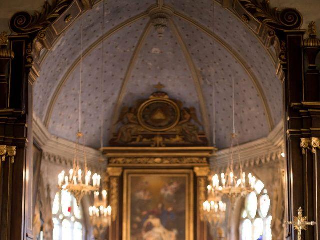 Le mariage de Yves et Caroline à Allouville-Bellefosse, Seine-Maritime 41