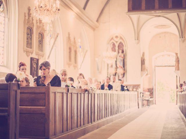 Le mariage de Yves et Caroline à Allouville-Bellefosse, Seine-Maritime 43