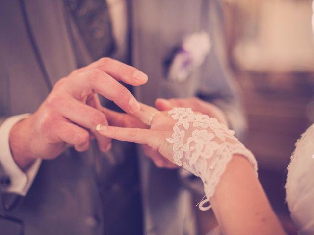 Le mariage de Yves et Caroline à Allouville-Bellefosse, Seine-Maritime 45