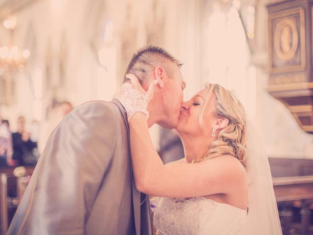 Le mariage de Yves et Caroline à Allouville-Bellefosse, Seine-Maritime 46
