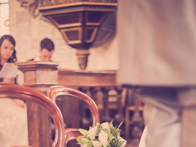 Le mariage de Yves et Caroline à Allouville-Bellefosse, Seine-Maritime 47
